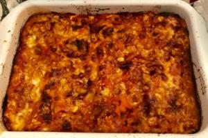 Nonna Nerina's Cannelloni