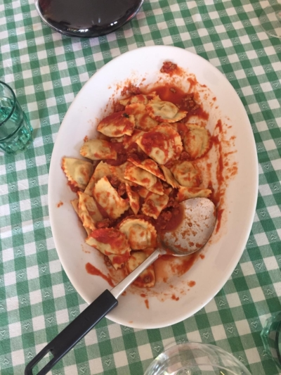agnolotti-sauce
