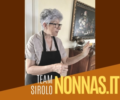 handmade pasta with grandma sirolo location